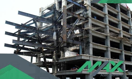 El número de vigas IPR en un lugar determina la resistencia estructural de un edificio. ¡Somos fabricantes! Cotiza ahora, hacemos entregas a todo el país.