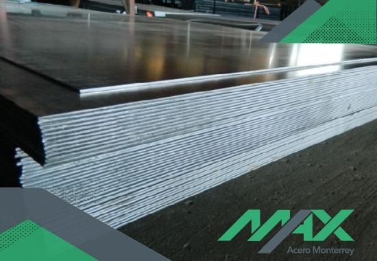 El calibre de lámina es una medida de importancia para la resistencia de un material ¡Somos fabricantes de nuestros productos! Con envíos a todo el país.