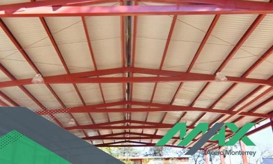 El monten de acero cuenta con 3 clases de recubrimiento que lo hacen aún más resistente y durable. Contamos con envíos a toda la república mexicana.